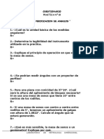Cuestionario P 10