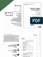 1994_Maiguashca Juan_El Proceso de Integración Nacional
