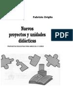 Origlio Propuestas UD y Proyectos