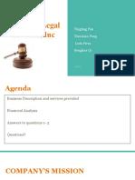 AC714- Pre Paid Legal Services
