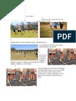 10 Pasos Para Hacer Atletismo y Salto Largo
