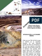 1.- Introducción a La Economia Minera