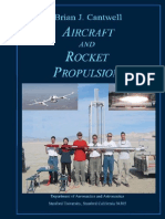 (AIAA Education Series.) Brian J. Cantwell-Aircraft and Rocket Propulsion-Stanford University (2010)