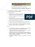 Convocatoria 2016 - Coordinador Tcnico (1)
