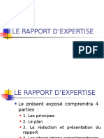 SUP CNECJ Rapport Expertise