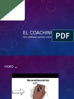 Damiana Coach