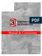 Manual de Conexiones - Edyce