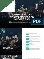 Piktochart - Cómo Generar Conversiones Con Infografías
