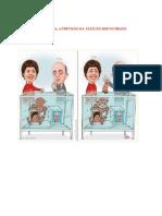 PREVIÇÃOELEIÇÃO2010