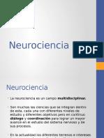 Historia Neurociencia Cognitiva
