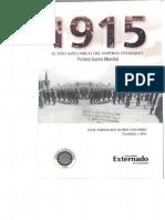 1915 Imperio Otomano