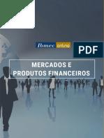 Mercados e Produtos Financeiros (2016)