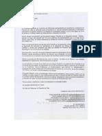 8. Carta Reprofich Ministro Bitar. 31 Mayo 2004