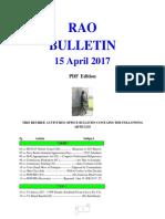 Bulletin 170415(PDF Edition)