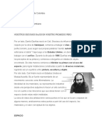 Reseña Dueñas - André