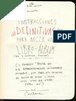 instucciones+para+hacer+un+libro+album+-+pantana