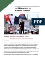 Francia Sera Melenchon La Sorpresa Electoral Dossier-2017!04!16