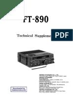 FT890 Serv
