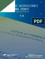 Libro de la Ley 25.871