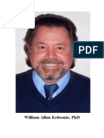 Professor William Allan Kritsonis