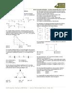 TD018FIS12 AFA EFOMM Potencial Eletrico