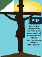 Separador de Jesús