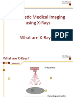 1-What Are X-Rays Powerpoint