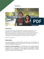 Programa Bernardita y Bernardo