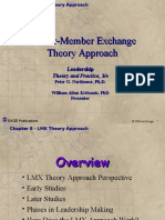 Chpt 8 Exchange, Theory Approach