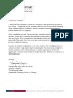 rachel mcdonald letter of rec 2