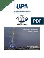 Electricidad y Magnetismo (1)