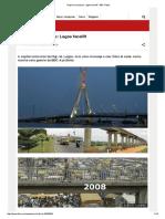 Cidades Lagos Nigeria - BBC News