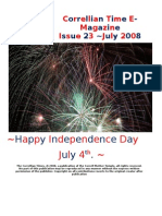 July Issue 23