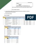 IAS 2143 Lab Assignment SQL