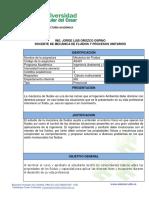 Programa de Fluidos Pi-17