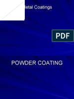 236615938 Powder Coating