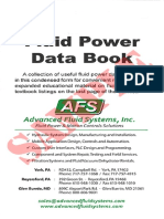 Fluid Power Data Book (Sample Pages)
