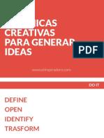 5tecnicascreativasparagenerarideas-140112054018-phpapp02.pdf