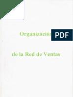 Organizacion de La Red de Ventas