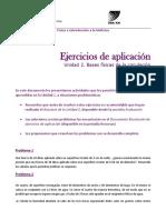 Rivolta, Miguel y Lucas Benavides (2016), Apunte de Cátedra Unidad 2. Bases Físicas de La Circulación y Respiración