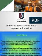 Ingeniería Industrial Ppt