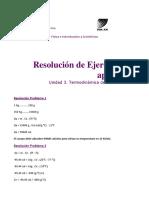 Resolución Ejercicios de Aplicación U.3