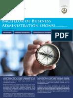 Business Admin 2