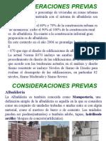 Clases Albañileria