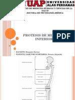 Protesis de Miembro Inferior (2)