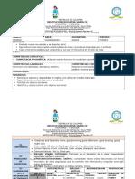 Formato Plan de Clases Iesaf 2017 1