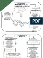 Presentación Tecnicas e Instrumentos