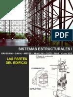 Estructurales 1 Clase 1