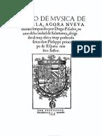 Diego PISADOR - Libro vihüela.pdf