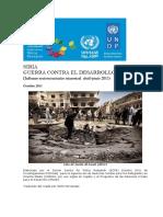 Guerra Contra El Desarrollo 22